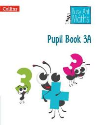 Pupil Book 3a