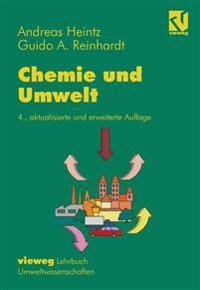 Chemie Und Umwelt: Ein Studienbuch Fur Chemiker, Physiker, Boilogen Und Geologen