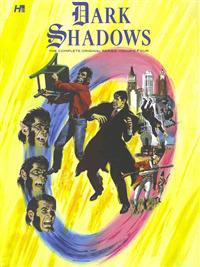 Dark Shadows the Complete Original Series 4