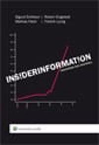 Insiderinformation  : hantering och kontroll