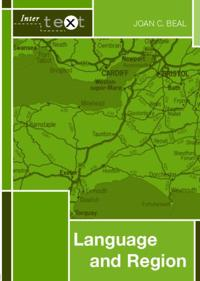 Language And Region