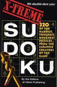 X-treme Sudoku