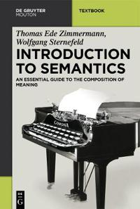 Introduction to Semantics
