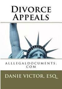 Divorce Appeals: Alllegaldocuments.com