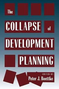 The Collapse of Development Planning