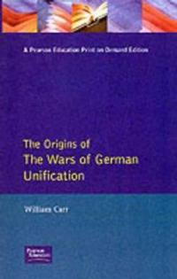 Wars of German Unification 1864 - 1871, The