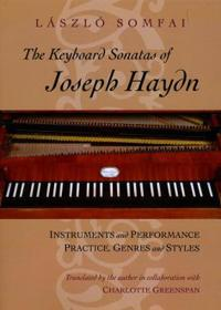 The Keyboard Sonatas of Joseph Haydn