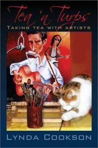 Tea 'n Turps: Taking Tea With Artists
