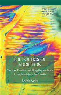 The Politics of Addiction