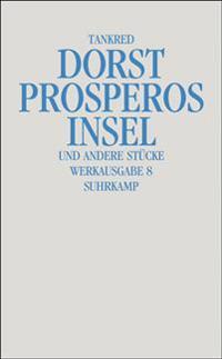 Prosperos Insel und andere Stücke