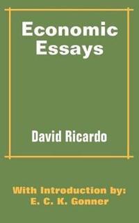Economic Essays