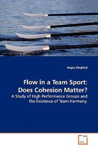 Flow in a Team Sport