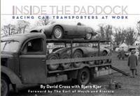 Inside the Paddock