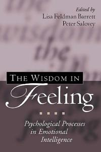The Wisdom in Feeling