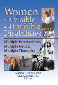 Women With Visible and Invisible Disabilities