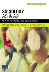 Revision Express AS and A2 Sociology