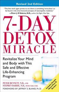 7 Day Detox Miracle