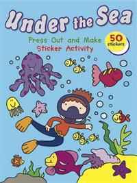 Under the Sea Press Out and Make
