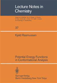 Potential Energy Functions in Conformational Analysis