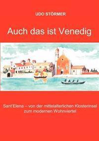 Auch Das Ist Venedig