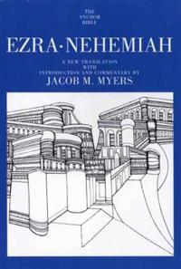 Ezra, Nehemiah