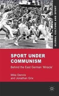 Sport Under Communism