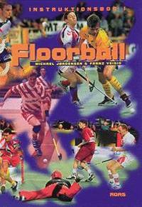 Instruktionsbog i - floorball