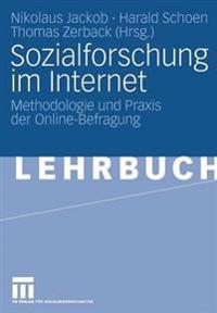Sozialfurschung Im Internet