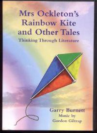 Mrs. Ockleton's Rainbow Kite And Other Tales