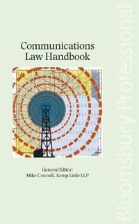 Communications Law Handbook