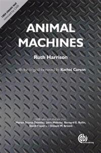 Animal Machin