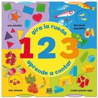 123: Gira La Rueda, Aprende a Contar