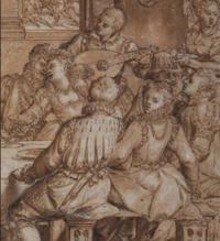 Dutch & Flemish Drawings at the Victoria & Albert Museum