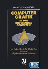 Computergrafik in Der Differentialgeometrie