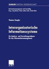 Interorganisatorische Informationssysteme