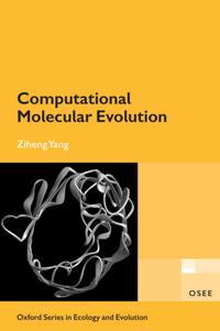 Computational Molecular Evolution