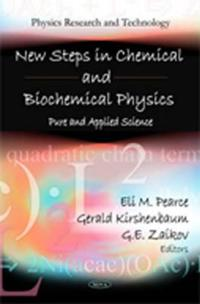 New Steps in Chemical and Biochemical Physics