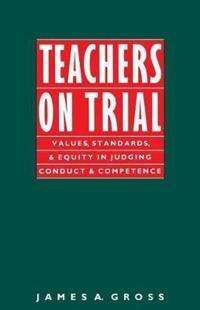 Teachers on Trial