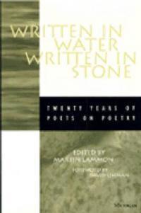 Written in Water, Written in Stone