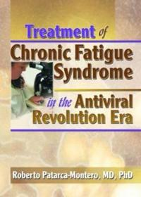 Treatment of Chronic Fatique Syndrome in the Antiviral Revolution Era
