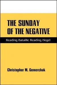 The Sunday of the Negative