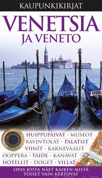 Venetsia ja Veneto