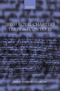 Irish Royal Charters