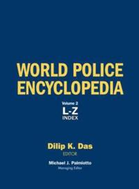 World Police Encyclopedia