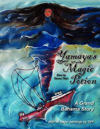 Yamaya's Magic Potion