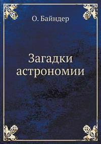 Zagadki Astronomii