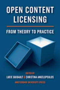 Open Content Licensing