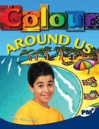 Colour Around Us