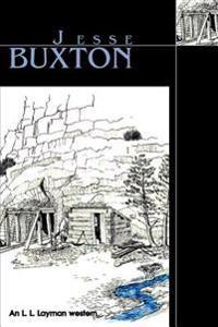 Jesse Buxton