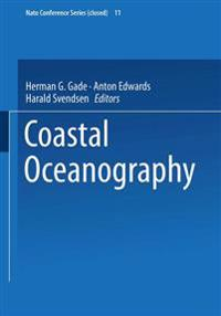 Coastal Oceanography